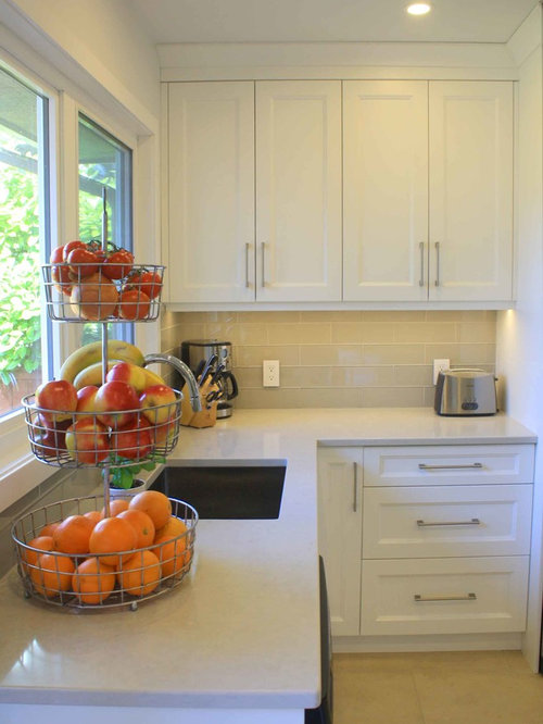 Caesarstone London Gray Ideas, Pictures, Remodel and Decor