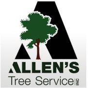 Allen's Tree Service Inc's photo