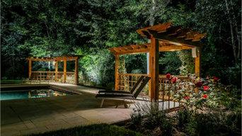 Company Highlight Video by Moonscape Landscape Illumination, Inc.
