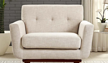 Highest-Rated Armchairs and Accent Chairs by Budget