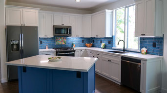 KITCHEN REMODELING, GENERAL AND FLOORING