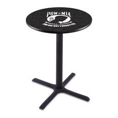 POW/MIA Pub Table