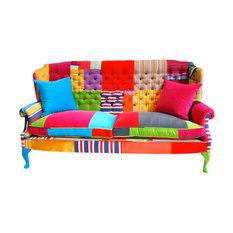 The Peebles Sofa