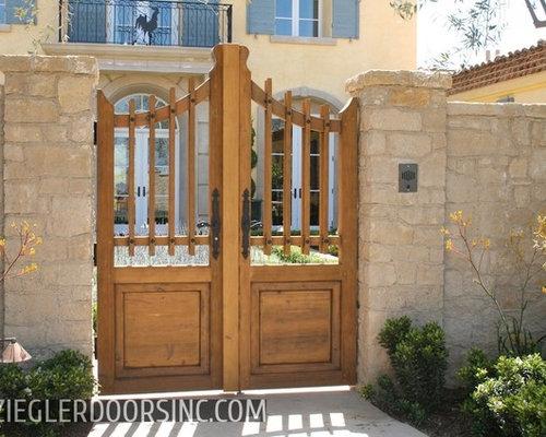 Custom Designed French Château European Garage Doors Courtyard Gates u0026 Shutters - Windows ... & Custom Designed French Château European Garage Doors Courtyard ... pezcame.com