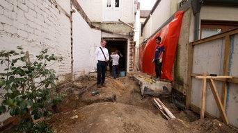Paddington Terrace Renovation