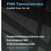 FHN Tømrerservices billede