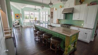 Springfield Tour of Kitchens