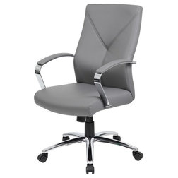 Contemporary Office Chairs by Homesquare
