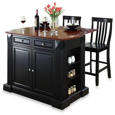 Guest Picks Freestanding Kitchen Storage And Prep Spaces