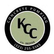 KC & C CONCRETE PUMPING's photo