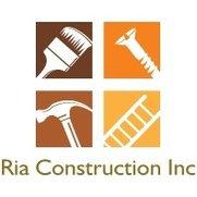 Foto de Ria  construction inc