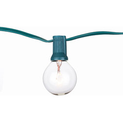 Contemporary Outdoor Rope And String Lights by Aspen Brands