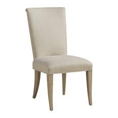 Serra Upholstered Side Chair
