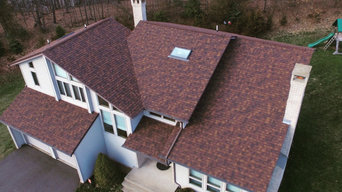 Owens Corning Duration Roof replacement