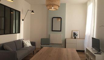 Ameublement et décoration d'un appartement locatif  - En cours
