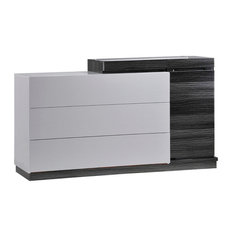Modern Dressers And Chests Houzz