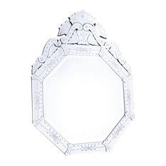 "Venetian Mirror 30"" x 40"""