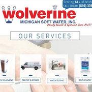 Wolverine Water Treatment's photo