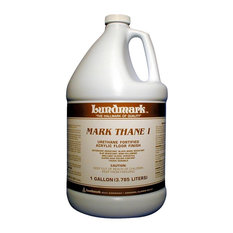 Lundmark Wax Gallon Acrylic Floor Finish 3293G01-4