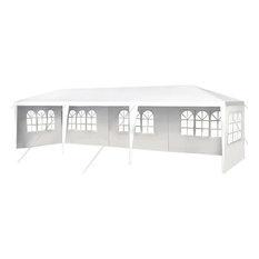 Outdoor Canopy Tent Heavy Duty Gazebo 10'x30'