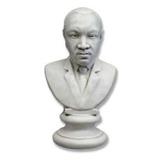 Martin Luther King Jr. Bust Mlk, Famous Americans Busts