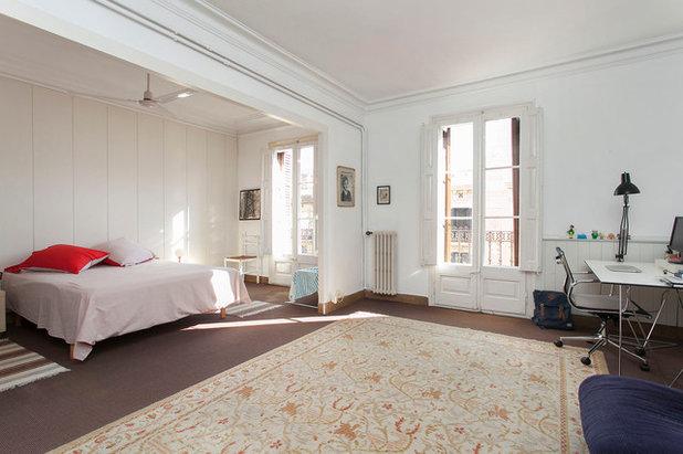 Retro Dormitorio by Jordi Folch