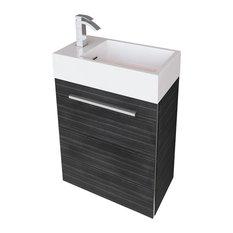 Space Saving Vanity Bathroom Vanities Houzz