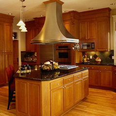 CAROLINA CABINET REFACING - Charlotte, NC, US 28217