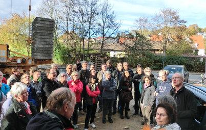 Baugemeinschaften, Teil 3: Vom Suchen und Finden der richtigen Gruppe