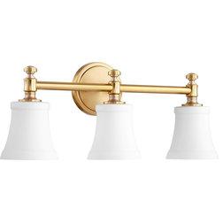 Awesome Traditional Bathroom Vanity Lighting by Lighting and Locks
