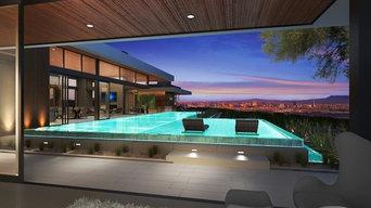 Homesite #3 - 13 Cloud Chaser Blvd. - Henderson, Nevada
