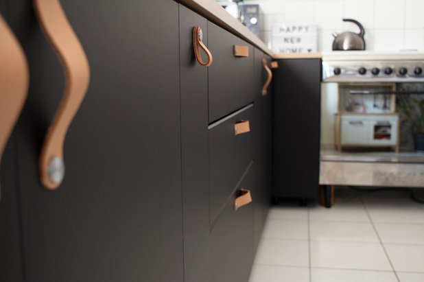 Industriel Cuisine by Oh! ma DECO
