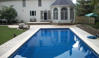 Best 25 Swimming Pool Builders In Cleveland Metro Area Houzz