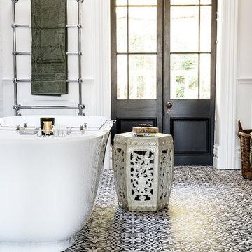 Musgrave St Bathrooms - Mosman