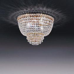 Settat Ceiling Light - Flush Ceiling Lights