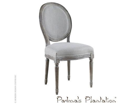 Padmau0027s Plantation Nauset Beach Dining Chair   Dining Chairs