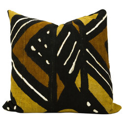 Contemporary Decorative Pillows by Bryar Wolf