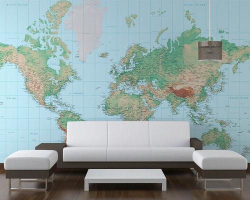 World map wallpaper world map wallpaper design wallpaper gumiabroncs Image collections
