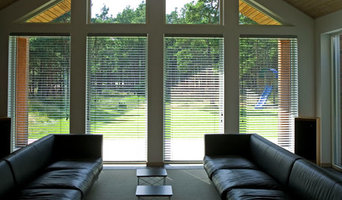 Best Blind, Shutter And Curtain Makers In Malmo | Houzz