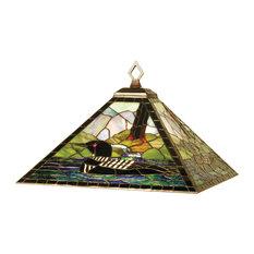Meyda Tiffany 69275 Loon Lodge Pendant