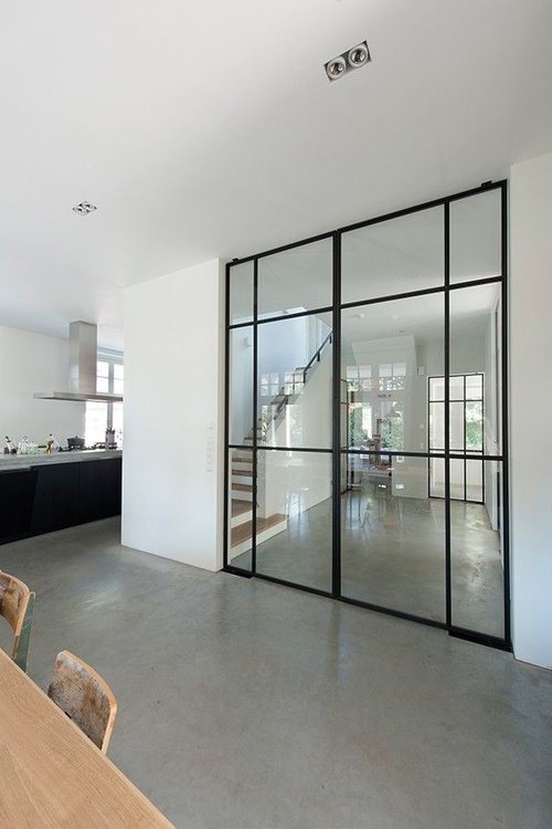 Where Can I Source These Metallic Frame Interior Doors In Manchester