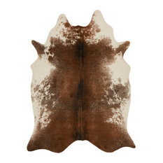 """Beige/Brown Faux Cowhide Grand Canyon Rug by Loloi, 6'2""""x8', Gc-14"""