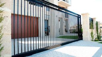 Tubular Steel & Aluminium Fencing and Gates