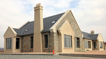 Private Residence - West Coast of Ireland