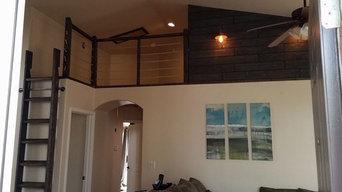 Vaulted Loft