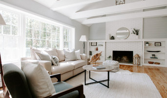Modern Farmhouse Flip Home Staging