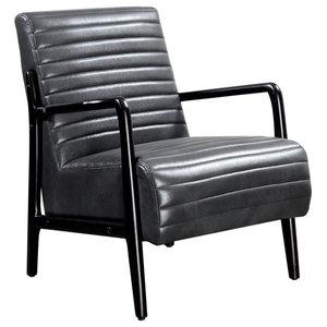 Selena 2 Piece Velvet Accent Chair And Ottoman Set