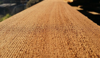 Recycled Old-growth Redwood