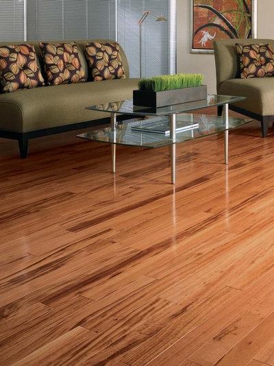 Hardwood Flooring by Paul Anater