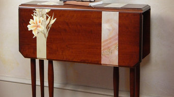 Hand Painted Fine Furniture by Rebecca Baer®